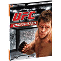 UFC 2009 Undisputed Strategy Guide Strategy Guides and Books