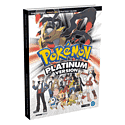 Pokemon Platinum Version Strategy Guide Strategy Guides and Books