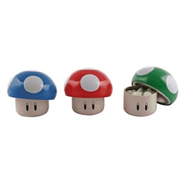 Nintendo Mushroom Sours Gifts 