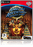 Amazing Adventures - The Lost Tomb PC Games and Downloads