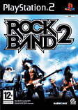 Rock Band 2: Solus Software PlayStation 2