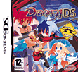 Disgaea DSi and DS Lite