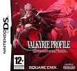 Valkyrie Profile: Covenant of the Plume DSi and DS Lite