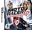 Moto Racer DSi and DS Lite