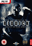 The Chronicles of Riddick: Assault on Dark Athena PC Games and Downloads
