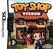 Toy Shop Tycoon DSi and DS Lite