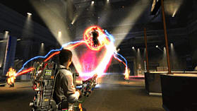 Ghostbusters screen shot 2