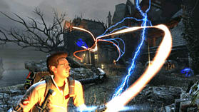 Ghostbusters screen shot 3
