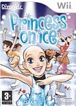 Diva Girls: Princess on Ice (Wii Balance Board Compatible) Wii
