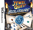 Jewel Quest Solitaire DSi and DS Lite