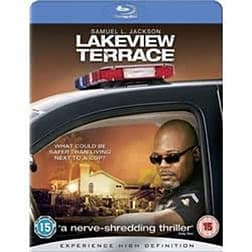 Lakeview Terrace Blu-ray