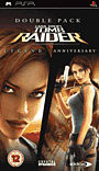 Tomb Raider Double Pack (Anniversary/Legend) PSP