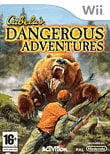 Cabela's Dangerous Adventure Wii