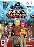 Skate City Heroes (Wii Balance Board Compatible) Wii