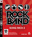 Rock Band Song Pack 2 PlayStation 3