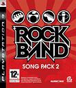 Rock Band Song Pack 2 PlayStation 3