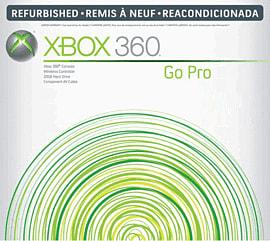 Xbox 360 20GB Refurbished Xbox 360