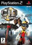 CID: The Dummy PlayStation 2