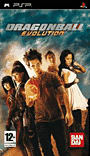 Dragonball Evolution PSP