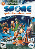 Spore: Galactic Adventures PC Games and Downloads