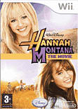 Hannah Montana: The Movie Game Wii