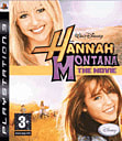 Hannah Montana: The Movie Game PlayStation 3