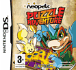 Neopets Puzzle Adventure DSi and DS Lite