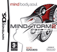 Mind, Body & Soul: MinDStorm II DSi and DS Lite