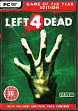 Left 4 Dead Game of the Year Edition PC Games and Downloads