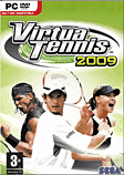 Virtua Tennis 2009 PC Games and Downloads
