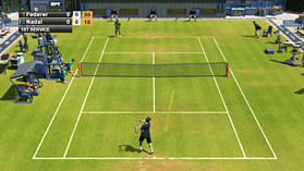 Virtua Tennis 2009 screen shot 5