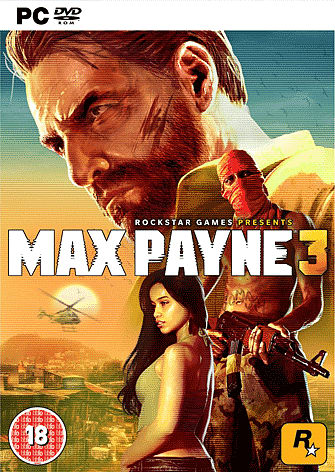 Max Payne 3 on PC, PS3 and Xbox 360 at GAME