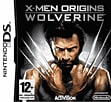 X-Men Origins: Wolverine DSi and DS Lite