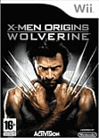X-Men Origins: Wolverine Wii