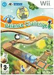 Marbles Balance Challenge Wii