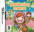Gardening Mama DSi and DS Lite