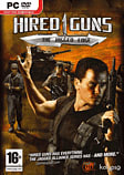 Hired Guns - The Jagged Edge PC Games and Downloads