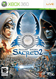Sacred 2: Fallen Angel Collectors Edition Xbox 360