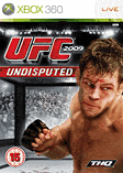 UFC 2009 Undisputed Xbox 360