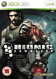 Bionic Commando Xbox 360