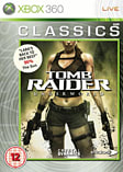 Tomb Raider Underworld - Classics Xbox 360