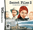 Secret Files 2: Puritas Cordis DSi and DS Lite