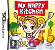 My Happy Kitchen DSi and DS Lite
