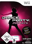Dance Party: Pop Hits (including Dance Mat) Wii