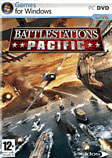 Battlestations Pacific PC Games and Downloads
