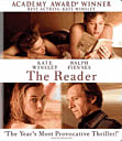 The Reader Blu-Ray