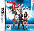 Rock Revolution DSi and DS Lite