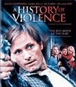 History of Violence Blu-Ray
