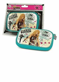 DS Lite Bag Hannah Montana-The Movie Accessories