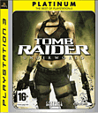 Tomb Raider Platinum PlayStation 3